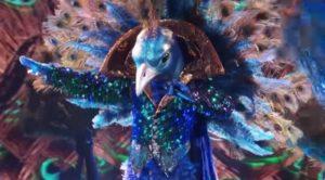Donny Osmond The Masked Singer