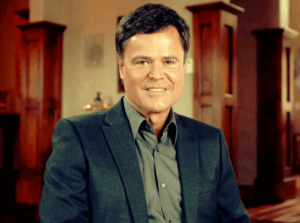 Donny Osmond Discussing His Beliefs