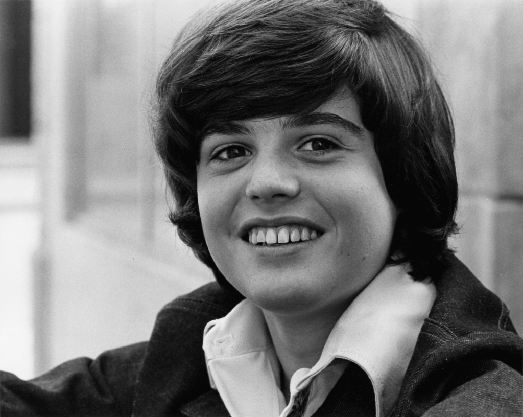 The osmonds family sick secrets of donny, marie more