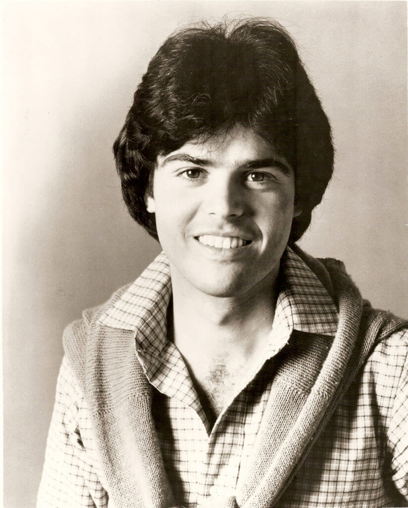 Donny Osmond Personal Website Stay Connected