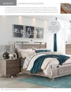 Donny Osmond Home Bedroom Furniture