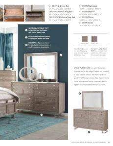 Donny Osmond Home Smart Furniture