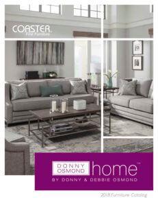 Donny Osmond Home Furniture